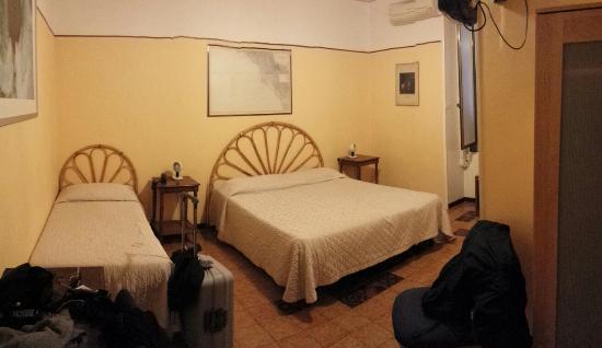 Hotel Touring Rome Tripadvisor