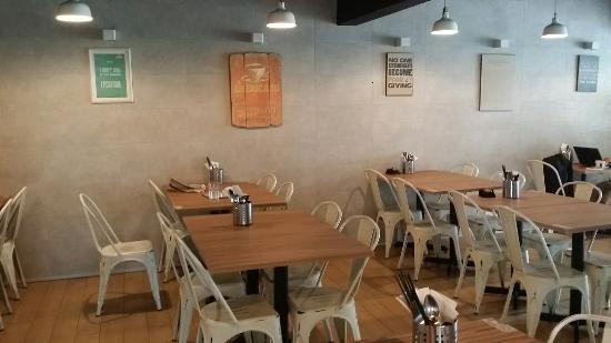 MM Cafe