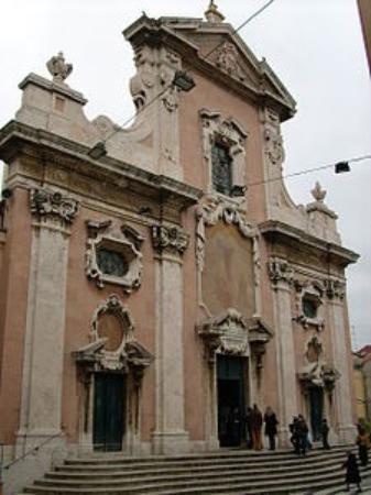 Chiesa di Nostra Signora della Concordia