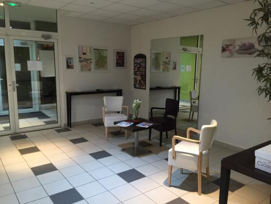 Residence la Closeraie: La Closeraie Lourdes Hotel