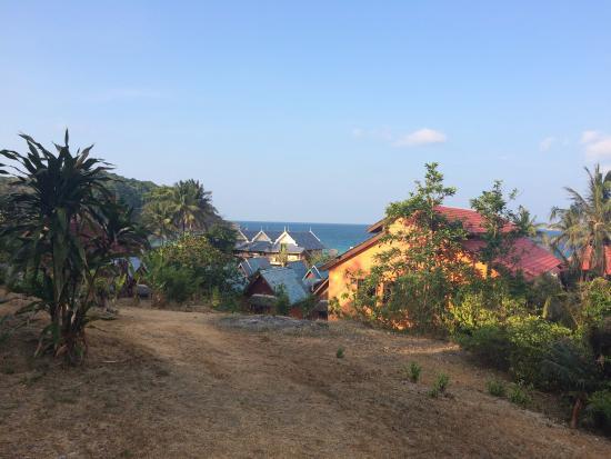 Pulau perhentian kecil matahari chalet