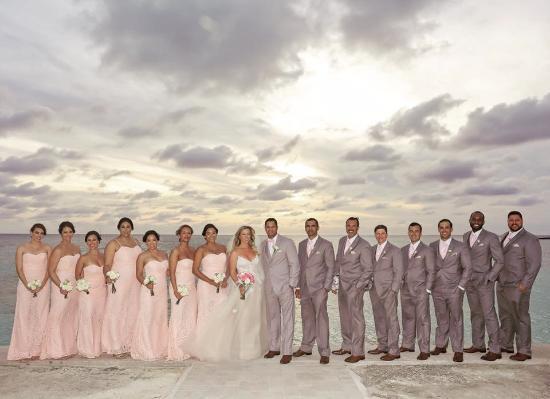 Bimini: Wedding Gazebo. Photography by Simply Captivating.