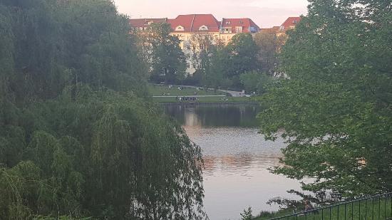 Ivbergs Hotel Charlottenburg: 20160509_201531_large.jpg