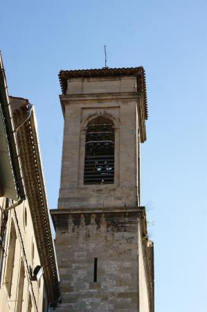 Eglise Notre Dame de la Plate