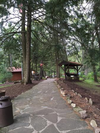 Lake Delton, WI: Ishnala Supper Club