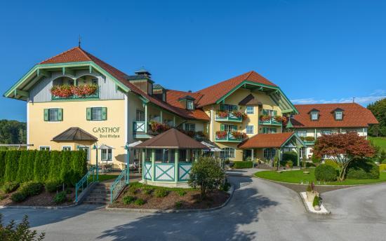 Landhotel Gasthof Drei Eichen