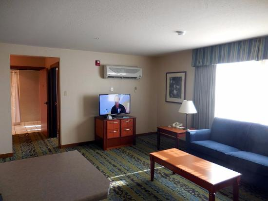 BEST WESTERN Windsor Inn Photo