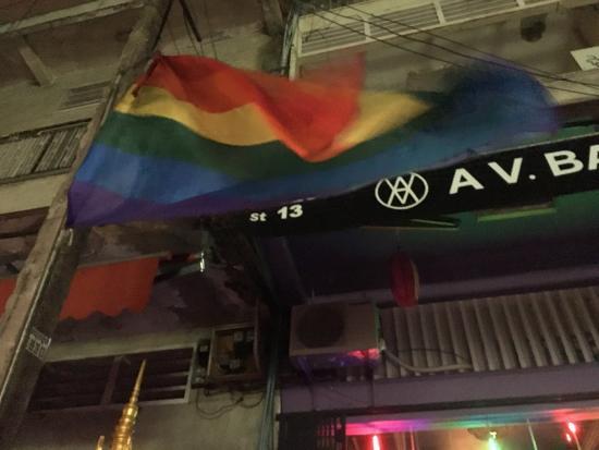 AV Bar 225