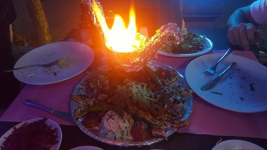 Aslan Pide & Kebab Restaurant Bistro Pub