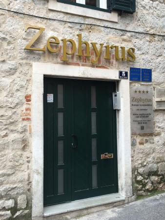 ‪‪Zephyrus Boutique Accommodation‬: photo0.jpg‬