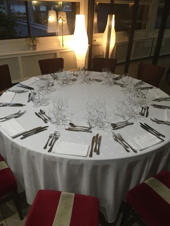 Draveil, France : Restaurant Gibraltar