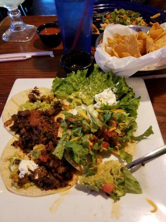 Garcia's Grill and Cantina