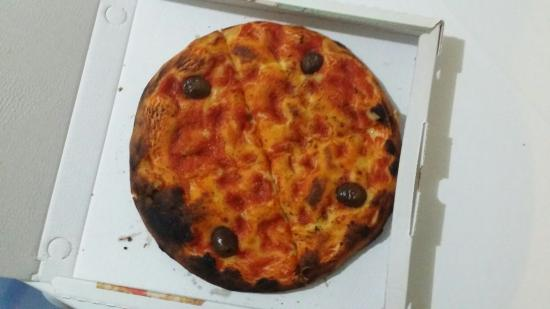 Pizzeria Romano 2
