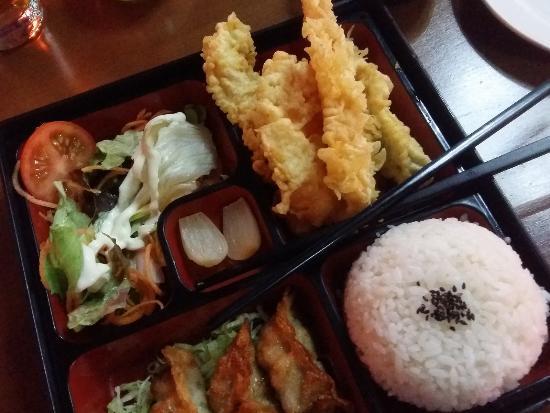 Ocean Dragon Japanese Restaurant Photo