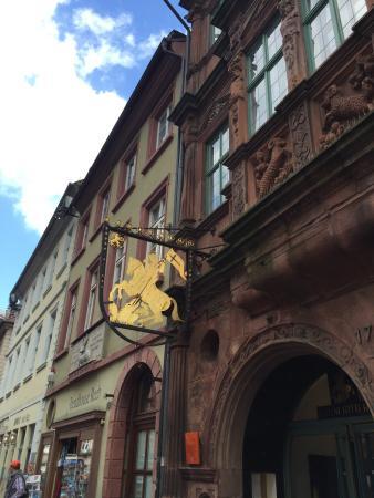 Verkehrsverein Heidelberg e.V.