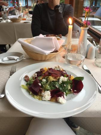 Nerija Hotel Restaurant