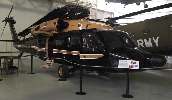 Fort Rucker, AL : United States Army Aviation Museum