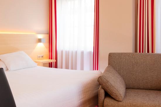 Altkirch, Francia: chambre