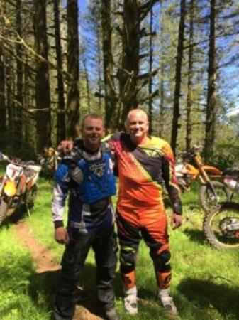 Oregon Motorcycle Rental