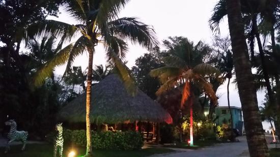 Zdjęcie Sunset Cove Beach Resort