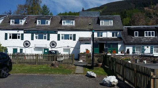 OYO Clachan Cottage Boutique Hotel Photo