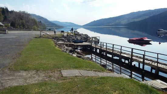 Lochearnhead, UK: 20160511_095608_large.jpg
