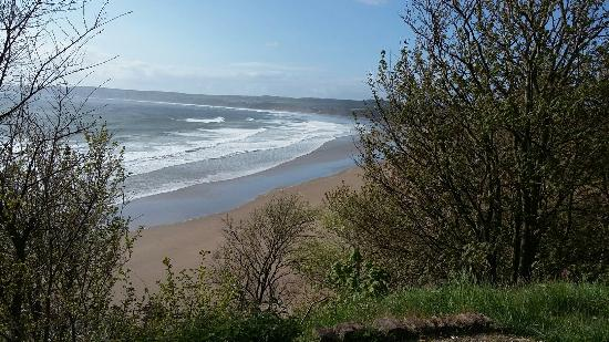 Rutland West Guest House: Good morning Filey. Thanks for a perfect stay😊 See you in the future.Julie and Rodge xx