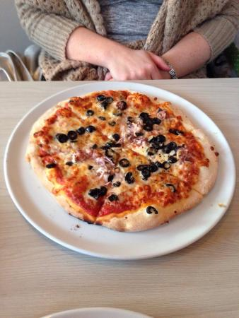 Restauracja Pizzeria Marianna