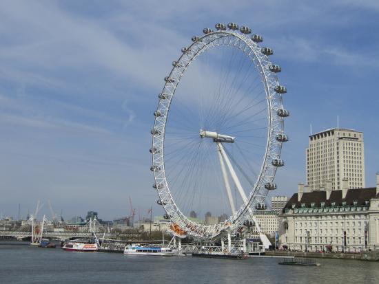 the london eye bild von london eye london tripadvisor. Black Bedroom Furniture Sets. Home Design Ideas
