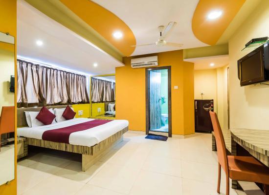 Photo of Hotel Arma Executive Mumbai (Bombay)