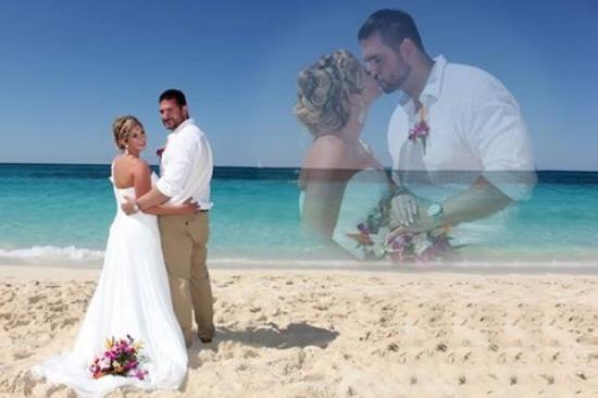 Riu Palace Paradise Island Wedding Reviews