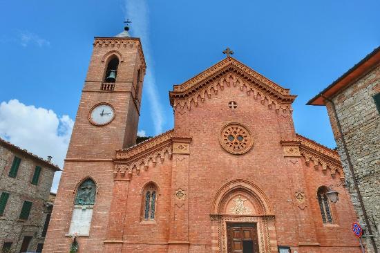 Chiesa di Maria SS. Assunta in Cielo