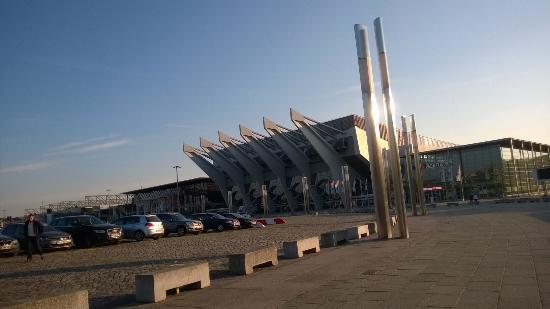 OVB-Arena