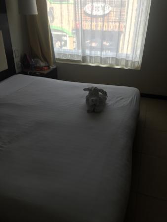 호텔 엘 푼토 사진