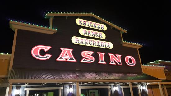 ‪Chicken Ranch Casino‬
