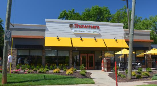Showmars Commissary
