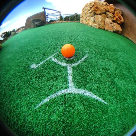 Taino Mini Golf & Cafe