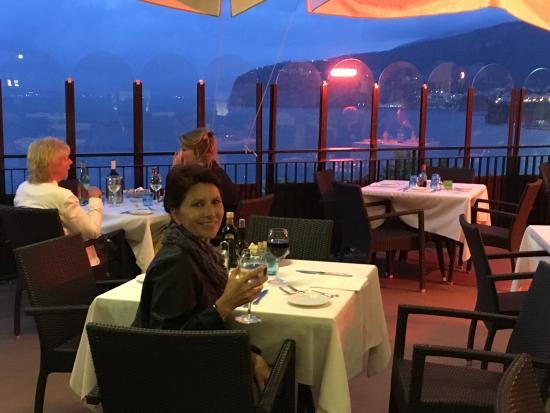 photo0.jpg - Picture of Terrazza delle Sirene, Sorrento - TripAdvisor