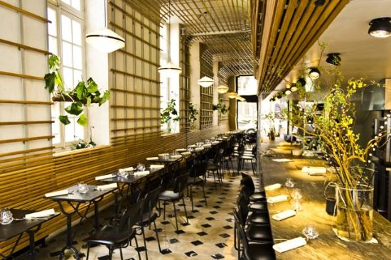 Photo of French Restaurant Dessance at 74 Rue Des Archives, Paris 75003, France