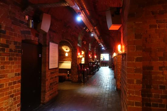 speed dating birmingham the vaults Speed dating in birmingham at the vaults - all events posted on 12122017 12122017 by dagore while we and our daters are often called upon for special filmed events, they are scheduled as private events and are by invitation only.