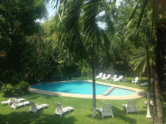 Hotel Samara Beach Playa Samara Costa Rica Omd 246 Men Och Prisj 228 Mf 246 Relse Tripadvisor