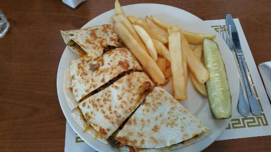 Longwood Family Restaurant: 20160514_141458_large.jpg