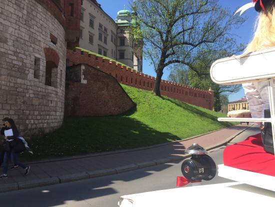 Cracow Sightseeing Hop On Hop Off - Day Tours