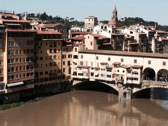 Jewish Florence Walking Tours