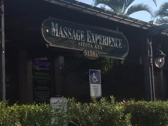 Massage Experience Siesta Key Photo
