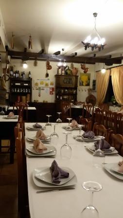 Restaurante Os Aboboras