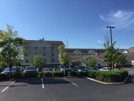 Homewood Suites by Hilton Melville - NY Hotel: Homewood Suites Long Island - Melville
