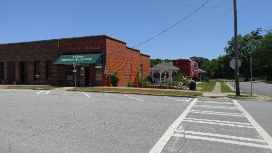 Chipley Historical Center