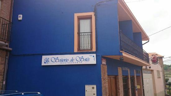 Senorio De Sotes