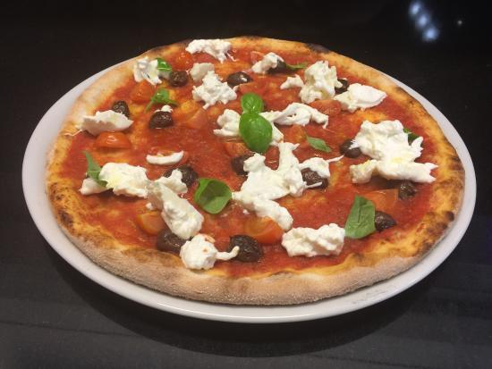 Palazzolo dello Stella, Italië: Lele's Pizza